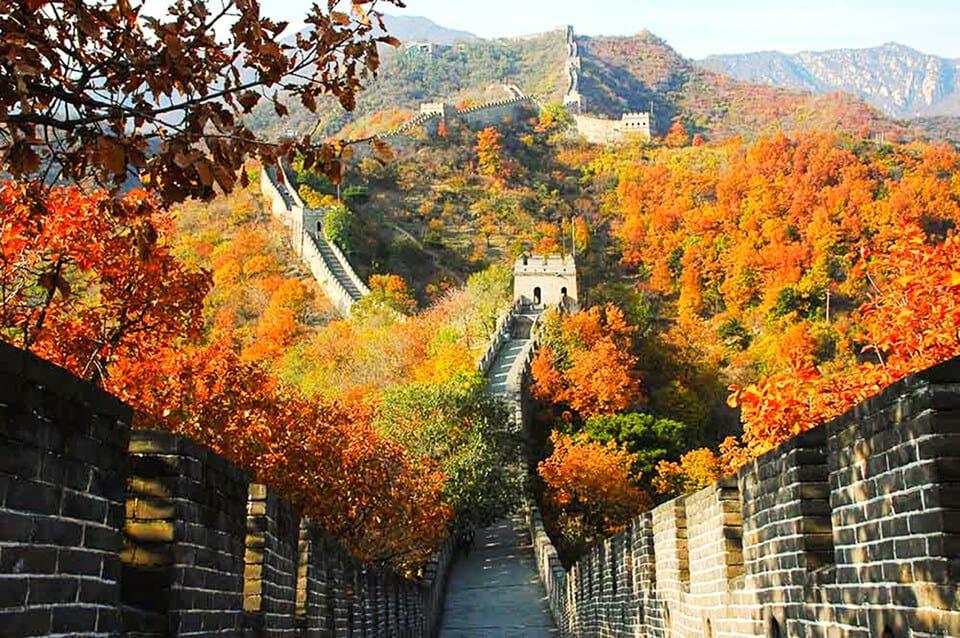 Kinh nghiệm du lịch Bắc Kinh Trung Quốc tự túc tất tần tật từ A đến Z