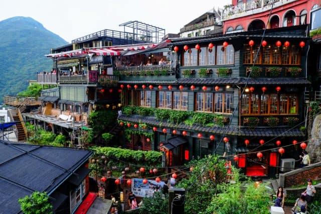 """15 Địa điểm du lịch Đài Loan """"siêu hot"""" không nên bỏ lỡ"""
