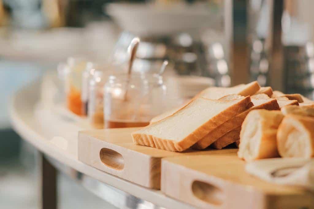 Không lo cuống cuồng ra ngoài mà quên bữa sáng bởi bạn chắc chắn không kìm lòng được trước những thứ đồ tươi ngon xinh xắn như này đâu!