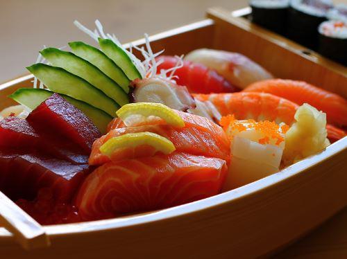 ăn gì khi du lịch tới Nhật