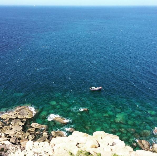 Kinh nghiệm du lịch Vịnh Vĩnh Hy chi tiết từ A - Z dành cho bạn