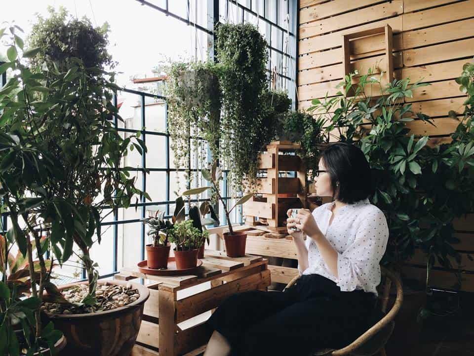 Homestay Hà Nội cho cặp đôi