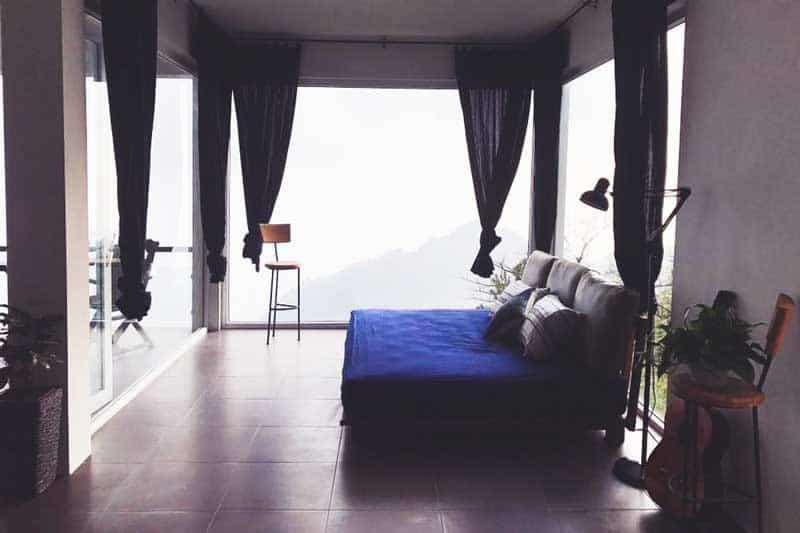 homestay Le Bleu Tam Đảo