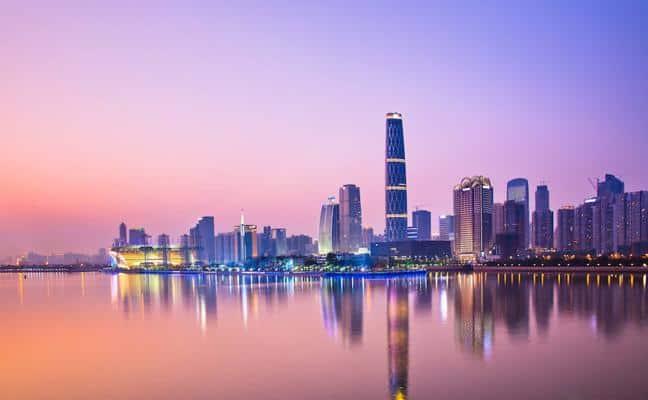 Quảng Châu Trung Quốc